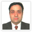 Dr. Rajat Sethi - the consultant implantologist and dental surgeon